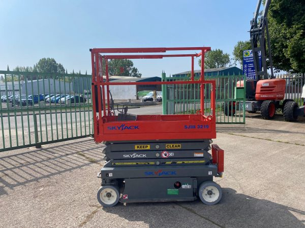 side view lifter