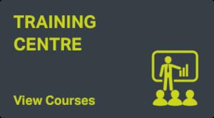 training center mini banner